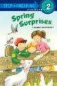 Spring-Surprises