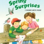 READ 'EM AND REAP: Children's Books on Spring
