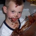 chocolatehead