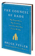 The Council of Dads is a must-read for parents with cancer or any parent, really.