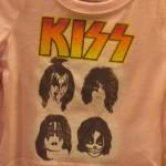 kiss-t-shirt