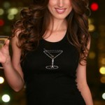 tshirt-martini