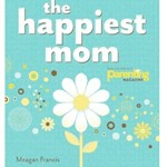 THE HAPPIEST MOM: Two Places at Once -- 3 Organizing Tips for Double-Bookers