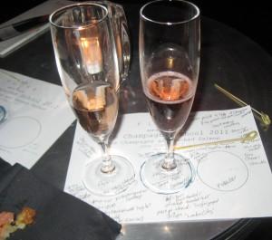 Flute Champagne School