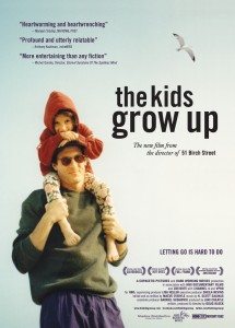 The Kids Grow Up by Doug Block