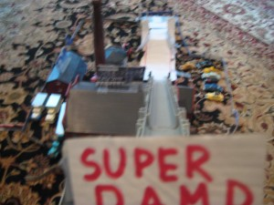 Super Ramp