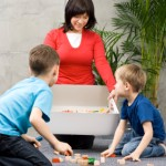 THE HAPPIEST MOM: 6 Tips to Get the Kids to Help Clean the House
