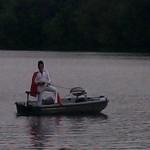 WORDLESS WEDNESDAY: Hunka Hunka Boatin' Love