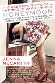 Jenna McCarthy's book