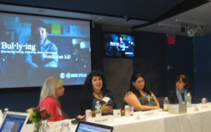 CBS Bullying: Words Can Kill blog event