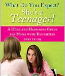 What Do You Expect? She&#039;s a Teenager!