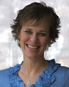 Author Jen Singer