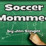 Feel Like You've Been Soccer Mommed?