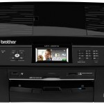FREEBIE FRIDAY: Enter to Win a Brother Printer/Fax/Scanner/Copier