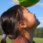 Should Your Kids Head Soccer Balls?