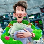 REEL LIFE WITH JANE: Arthur Christmas Review