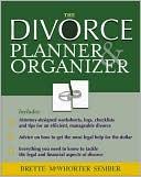 Divorce planner & organizer by Brette sember