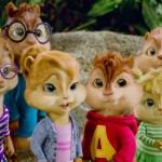 REEL LIFE WITH JANE: Alvin and the Chipmunks -- Chipwrecked Review