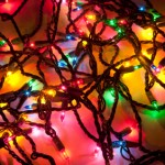 Like a Light Bulb: The Most Wonderful Time of Year