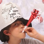 12 New Year's Resolutions Moms Ought to Make for 2012