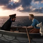 REEL LIFE WITH JANE: The Adventures of Tintin Review