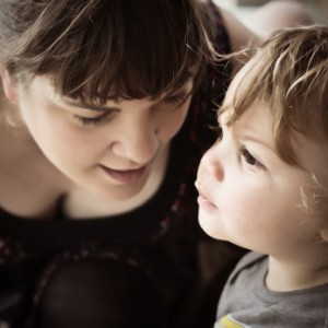 Mini-resolutions for moms