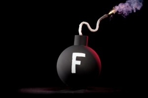 Modern Family F Bomb