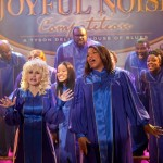 REEL LIFE WITH JANE: Joyful Noise Movie Review