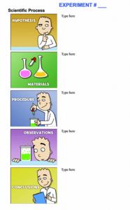Microsoft science image