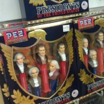 WORDLESS WEDNESDAY: Presidential Pez