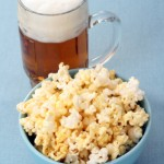 Movies, More Than Parents, Drive Teens to Drink?