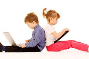 Children technology