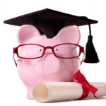 SUDDENLY FRUGAL: How Will You Pay for College?