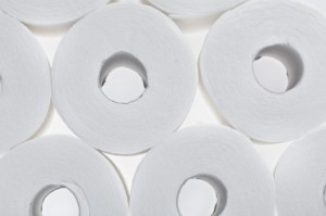 bulk toilet paper