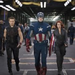 "REEL LIFE WITH JANE: ""The Avengers"" Review"