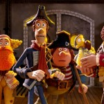 REEL LIFE WITH JANE: The Pirates! Band of Misfits