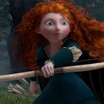 "REEL LIFE WITH JANE: ""Brave"" Review"