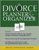 The Divorce Planner & Organizer