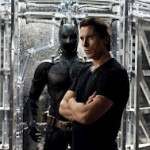 REEL LIFE WITH JANE: The Dark Knight Rises Review