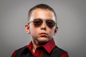 mafia child