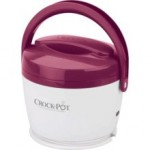 SUDDENLY FRUGAL: $5 Off Crock Pot Lunch