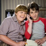REEL LIFE WITH JANE: Diary of a Wimpy Kid Dog Days Review