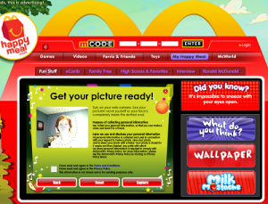 happymeal.com