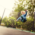 AAP Declares Backyard Trampolines Unsafe