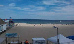 Point Pleasant September 2012