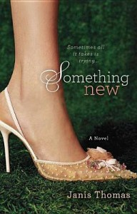 Something New by Janis Thomas