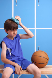 youth sports concussion