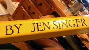 By Jen Singer