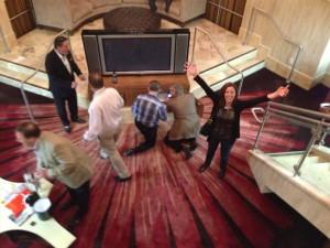Vegas suite