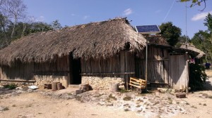 Mayan Village home